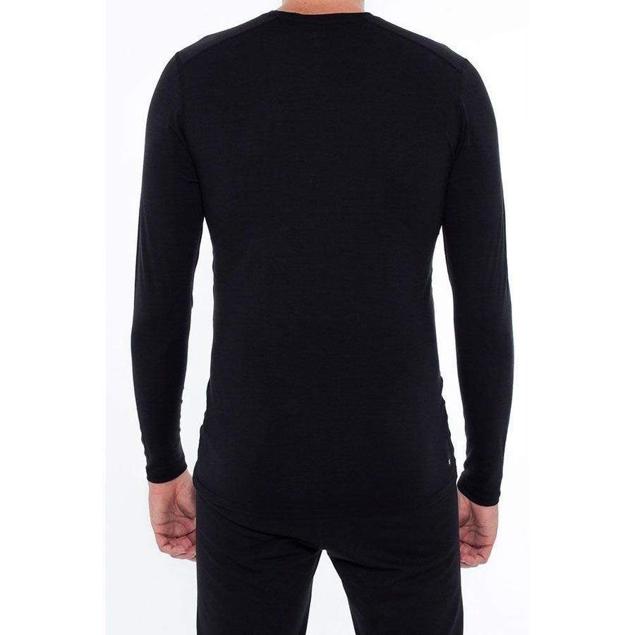 02b626d527 Camiseta Manga Longa Solo Segunda Pele Térmica Thermal Stretch - Masculina