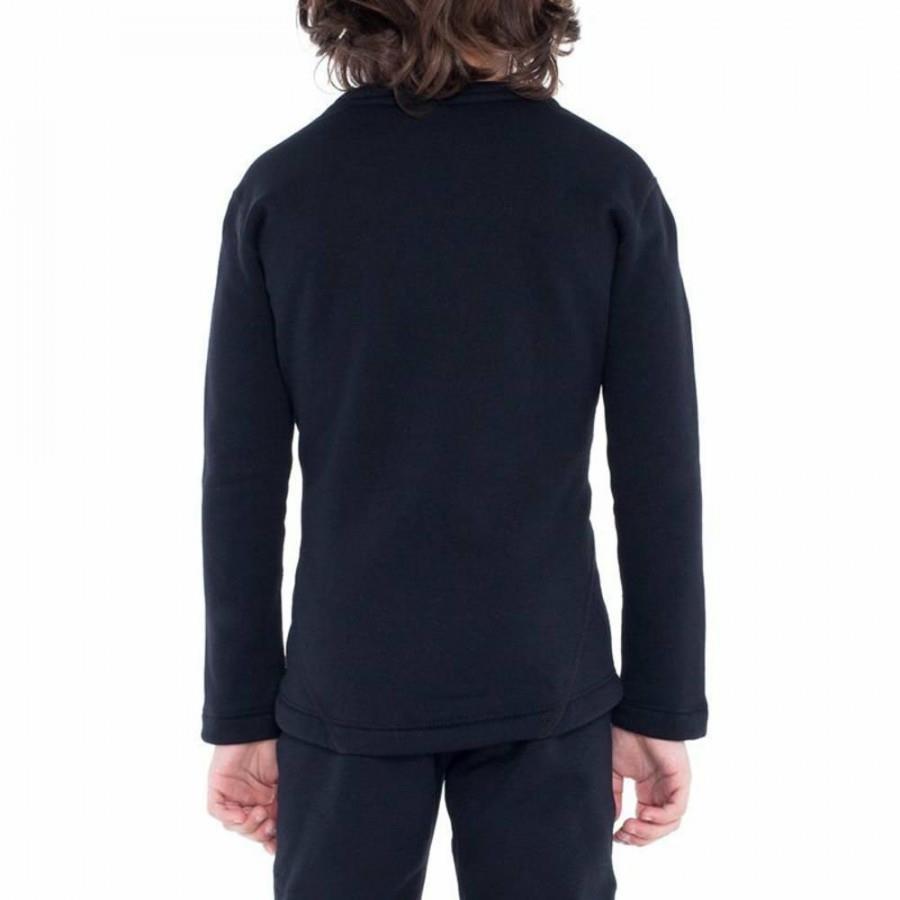 784ffaeb0c Camiseta Manga Longa Solo Segunda Pele Térmica Thermal Stretch - Infantil