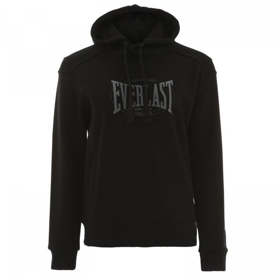 Blusão de Moletom com Capuz Everlast - Feminino 3636a81b3cb