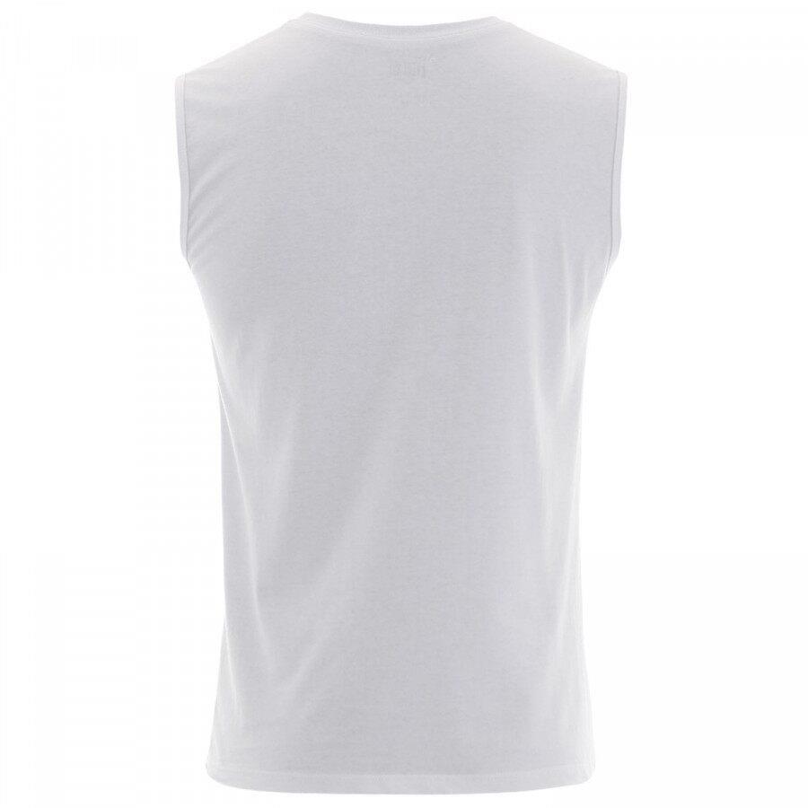 Camiseta Regata Machão Everlast Algodão Básica - Masculina 20a006918130a