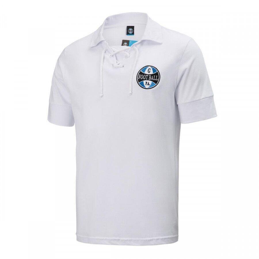 72e365cf80 Camiseta Polo do Grêmio Retrô Gol - Masculina