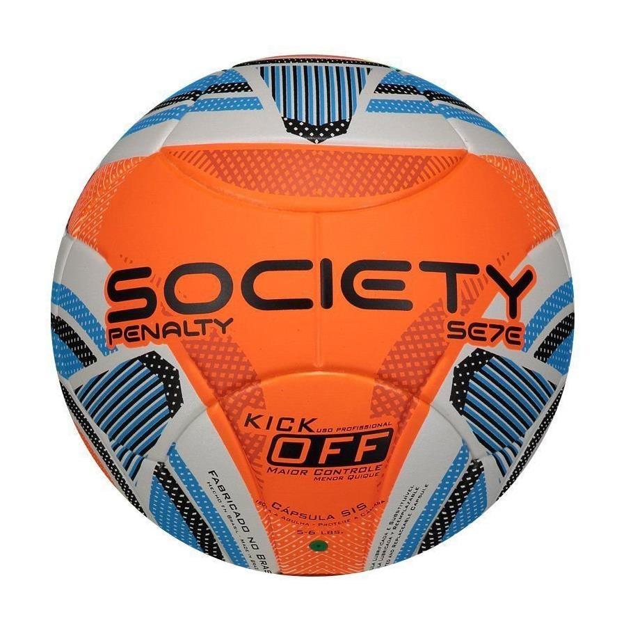Bola de Society Penalty Se7e R3 KO IX 3d2589d3f8c6c