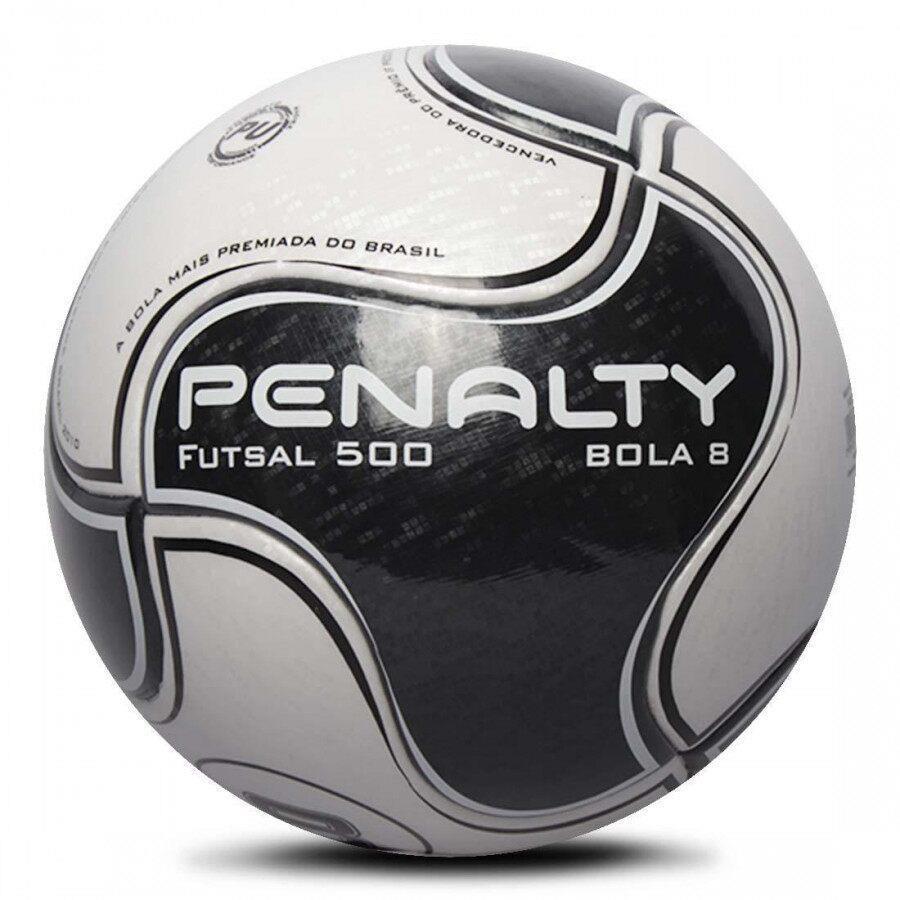 856d4d7eff507 Bola de Futsal Penalty 500 Bola 8 IX
