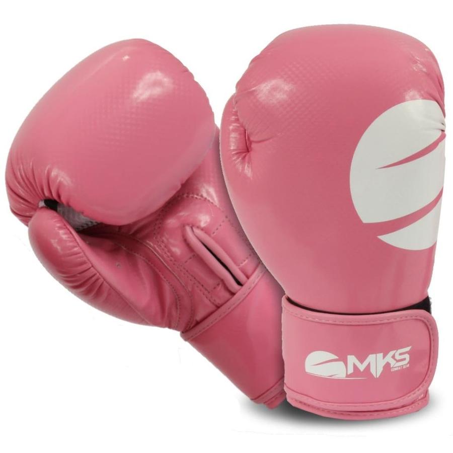 Luvas de Boxe MKS Champions Athenas - Adulto 56f79e7b72da7