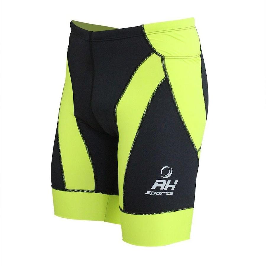 Bermuda de Corrida RH Sports X4 - Masculina 66d175c7706