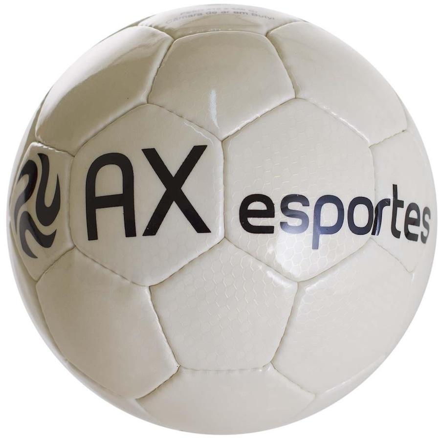 Bola de Futsal AX Esportes Maxi 3d2254143ff45