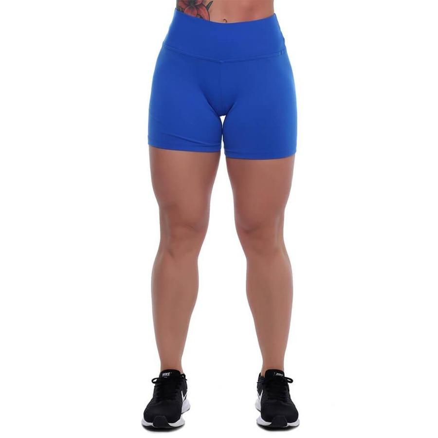 36faa4115b Short Hard Clothing Fit Fitness Poliamida - Feminino