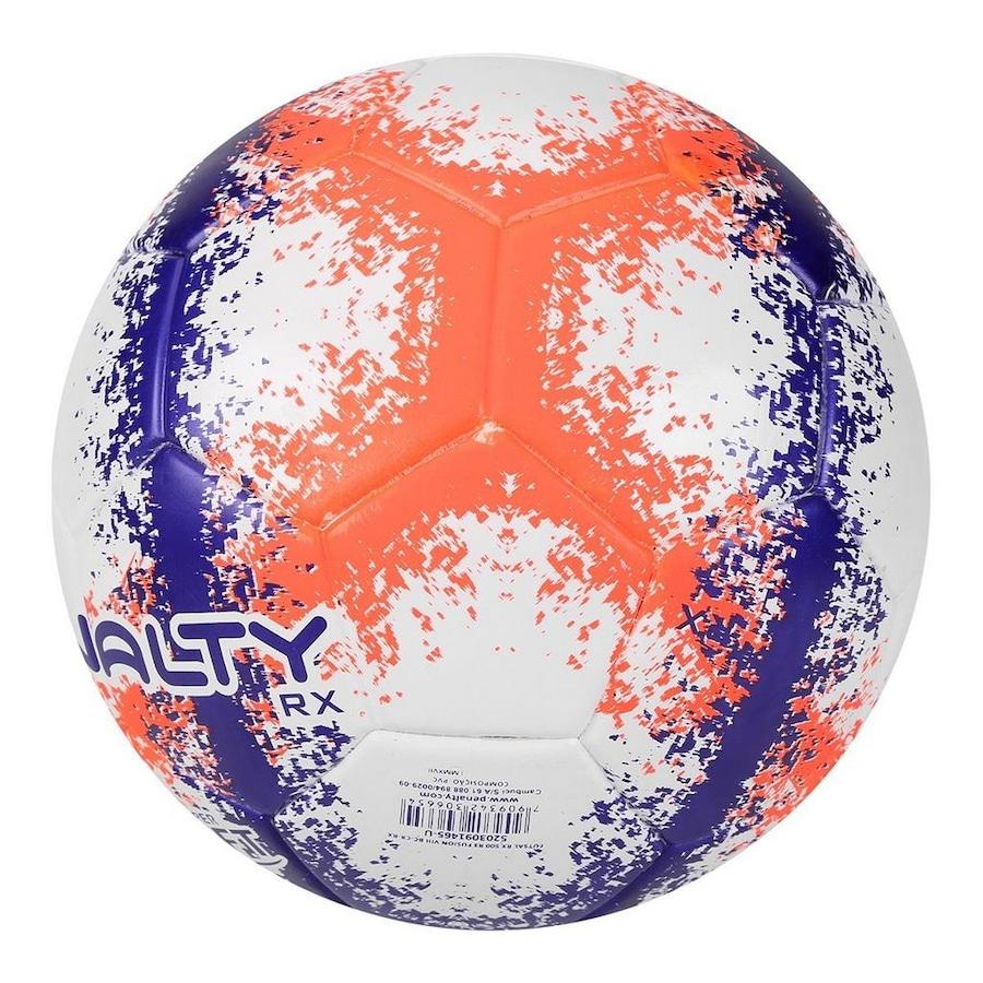 Bola Futsal Penalty RX 500 R3 Fusion VIII e46b76cd7aebe