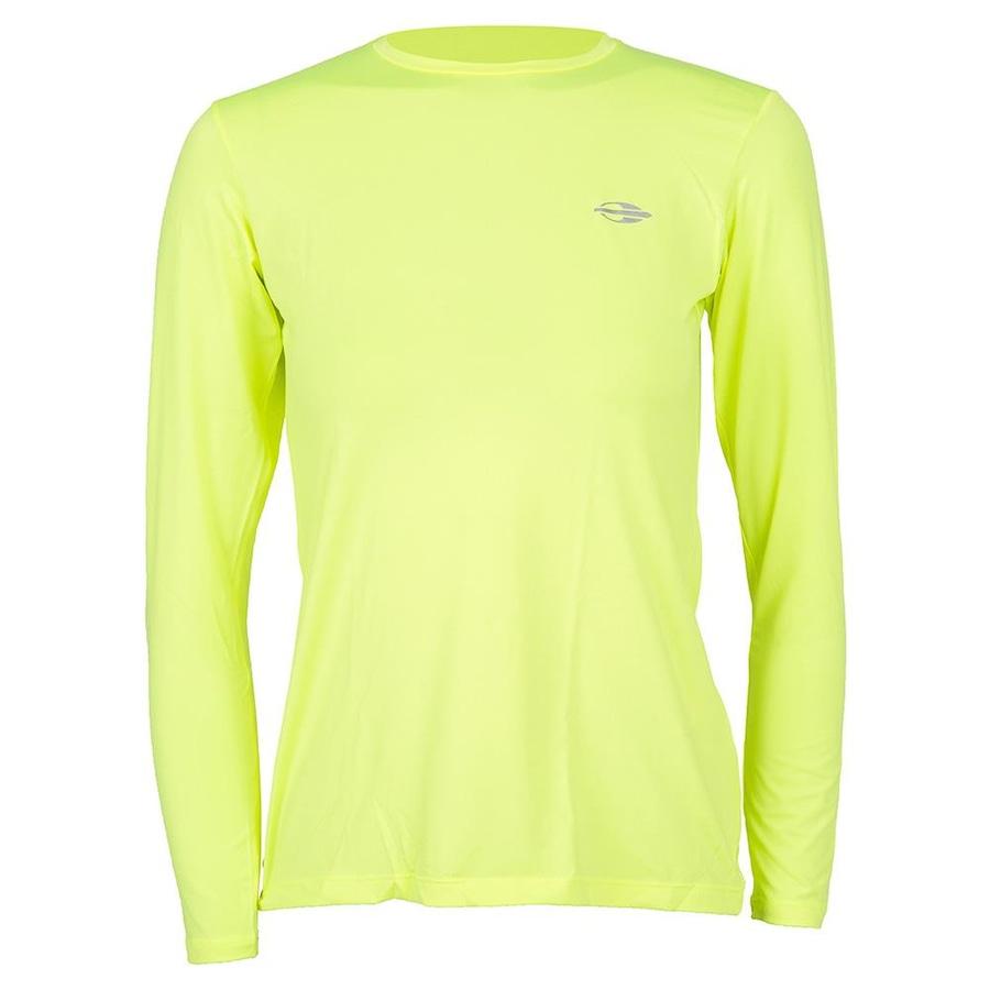 Camisa Proteção Solar Mormaii Dry Action UV+ Feminina dd065bcde2d