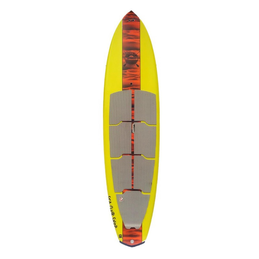 0eaa77915 Prancha de Stand Up Paddle Sea Club Maui - 10 .4