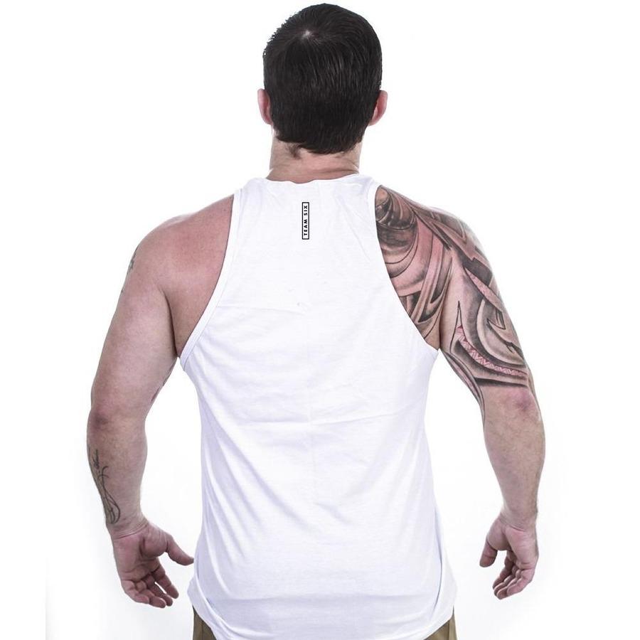 Camiseta Regata Team Six Exército Brasileiro - Masculina 7cb1b33dcd1