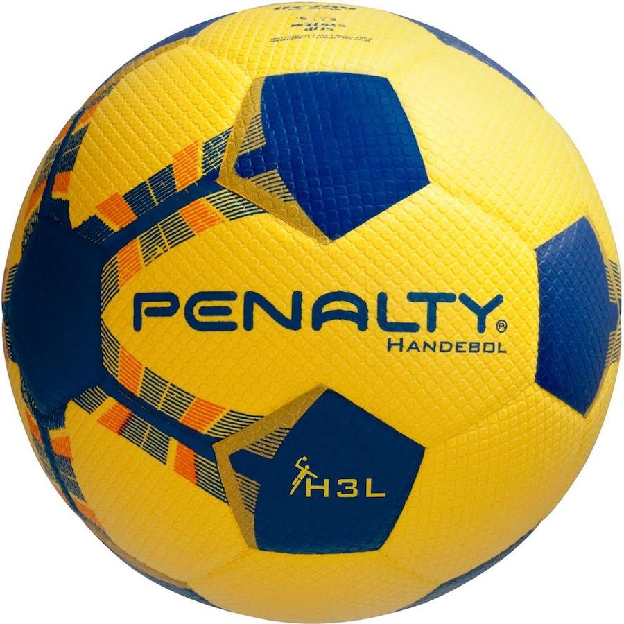 Bola de Handebol Penalty H3L 780c9066ad2ae