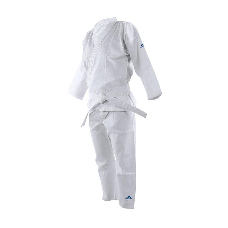 69299874e0d Kimono Karatê Adidas Infantil K181K - Unissex - Infantil
