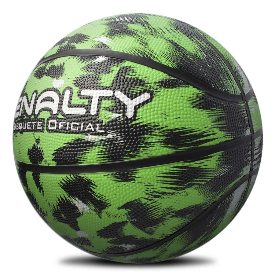 Bola de Basquete Penalty Playoff Colors VIII 44ddbf34b3c60