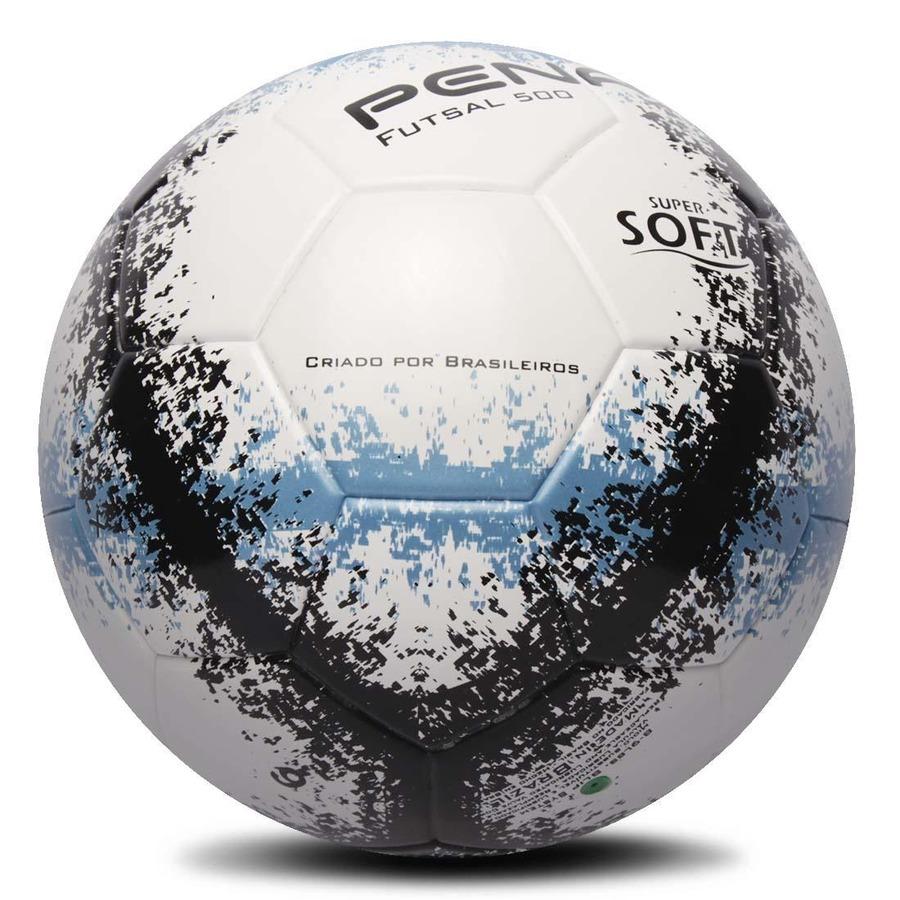 Bola de Futsal Penalty RX 500 R3 Ultra Fusion VIII 7a6ca0de88c36