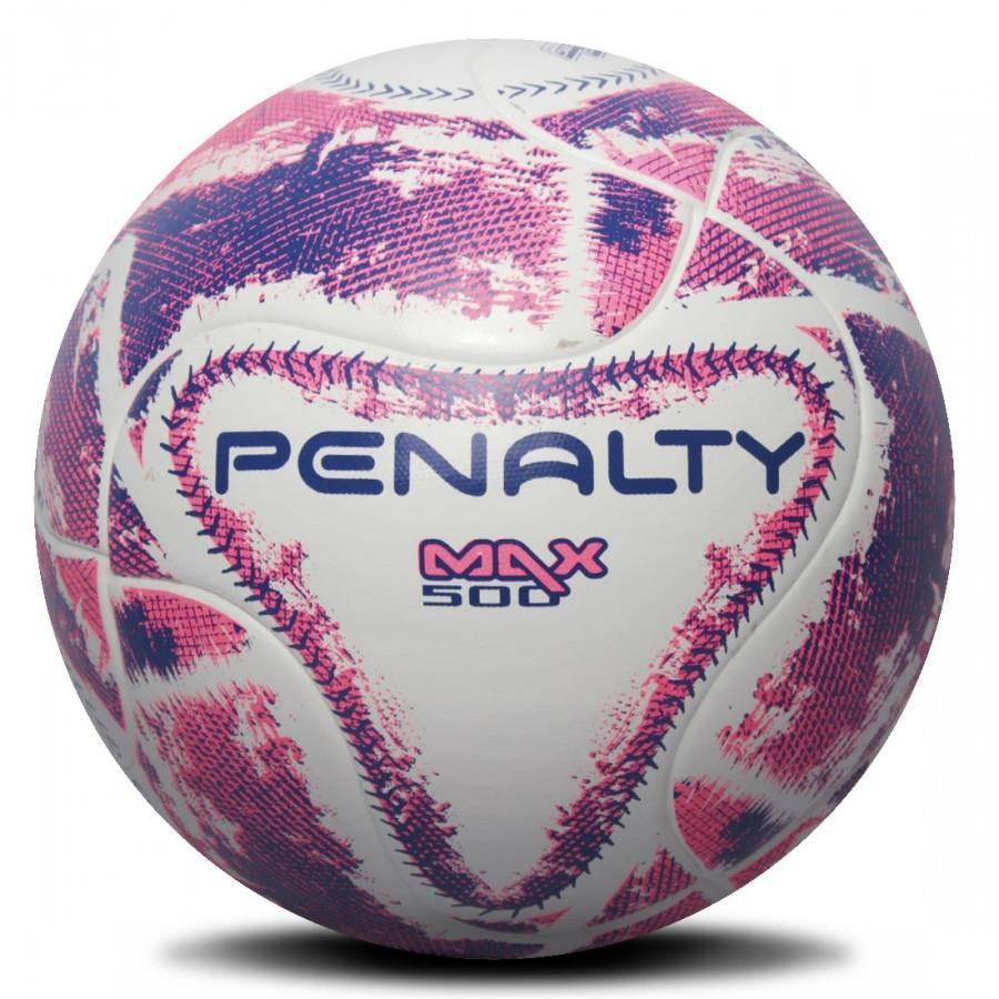 d0768c72b977f Bola do Futsal Penalty Max 500 Termotec IX