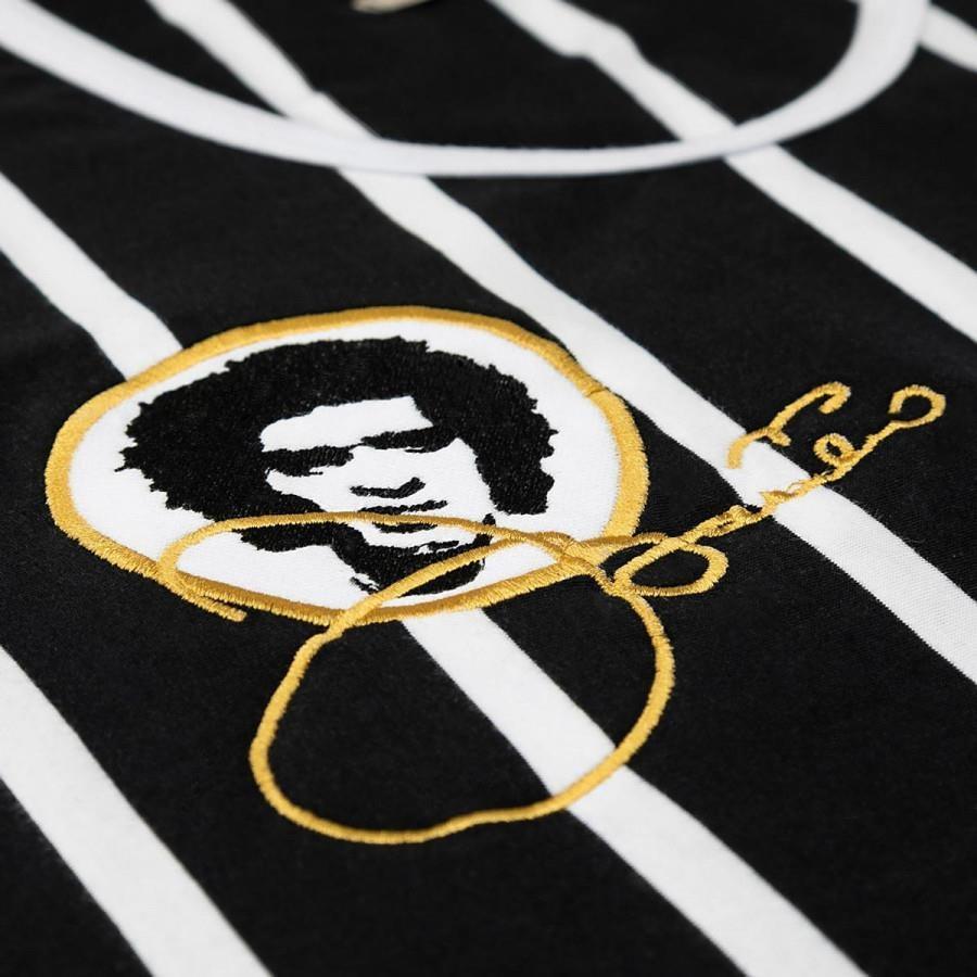 Camiseta Regata do Corinthians Retrô Gol Basílio -Masculina a922d0e1ff7e7