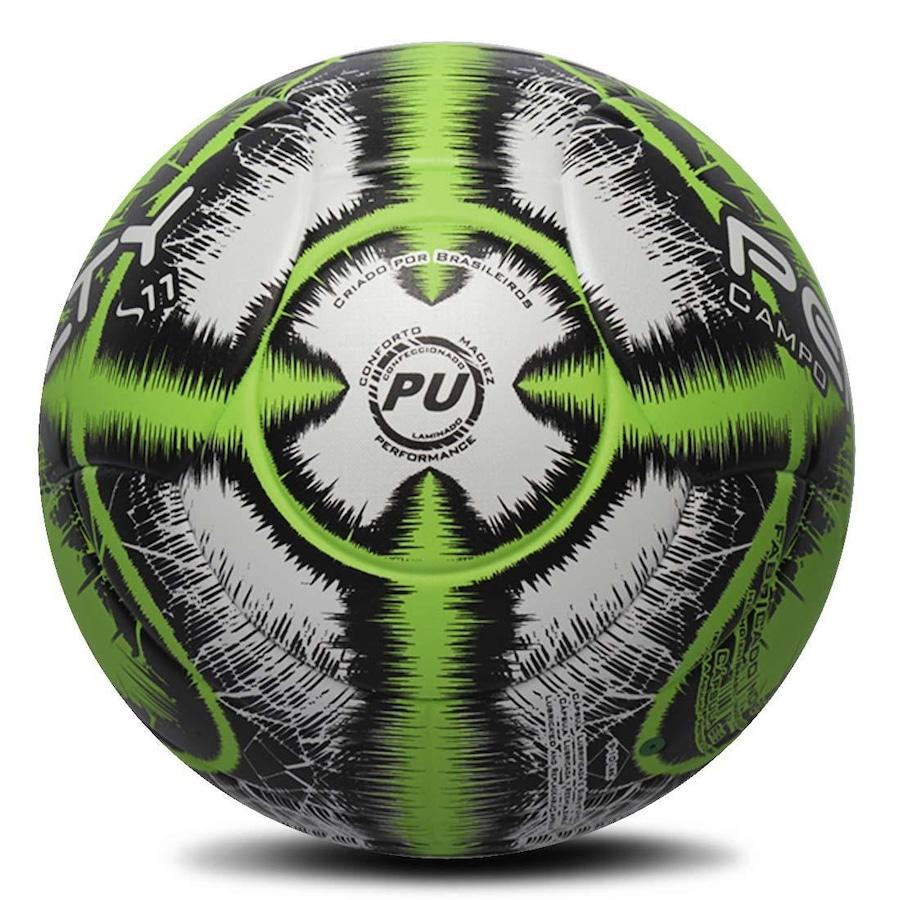 6abdf15717 Bola de Futebol de Campo Penalty S11 R3 IX 2019