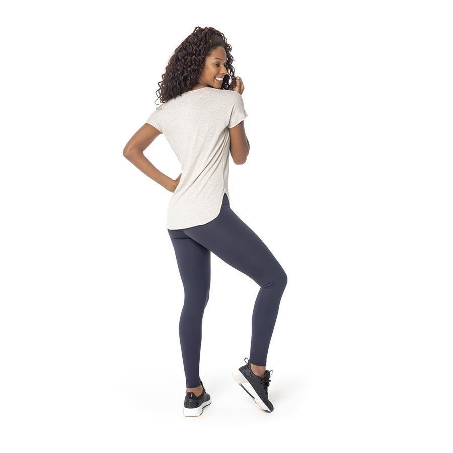 b6b9edd21c Camiseta Trinys Training MV - Feminina