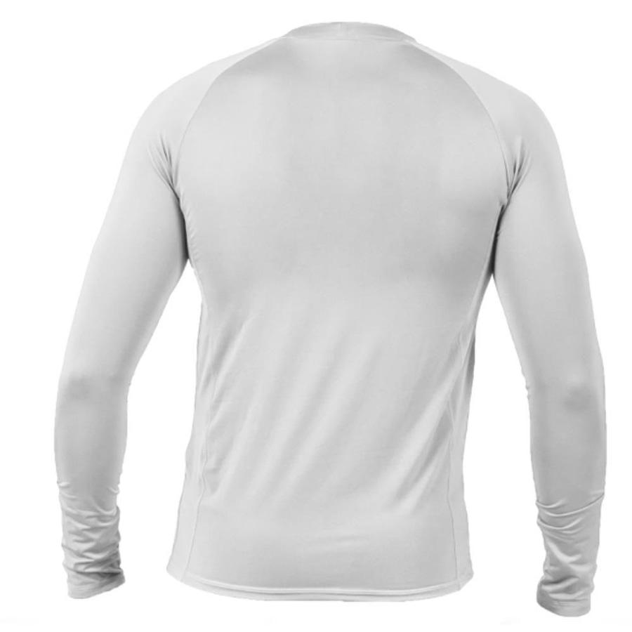 81d8d61ed3 Camiseta Manga Longa Poker UV Skin Basic II - Masculina