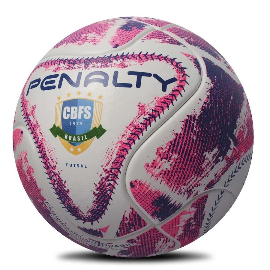 7b004db9c590c Bola de Futsal Penalty Max 200 IX Termotec 2019