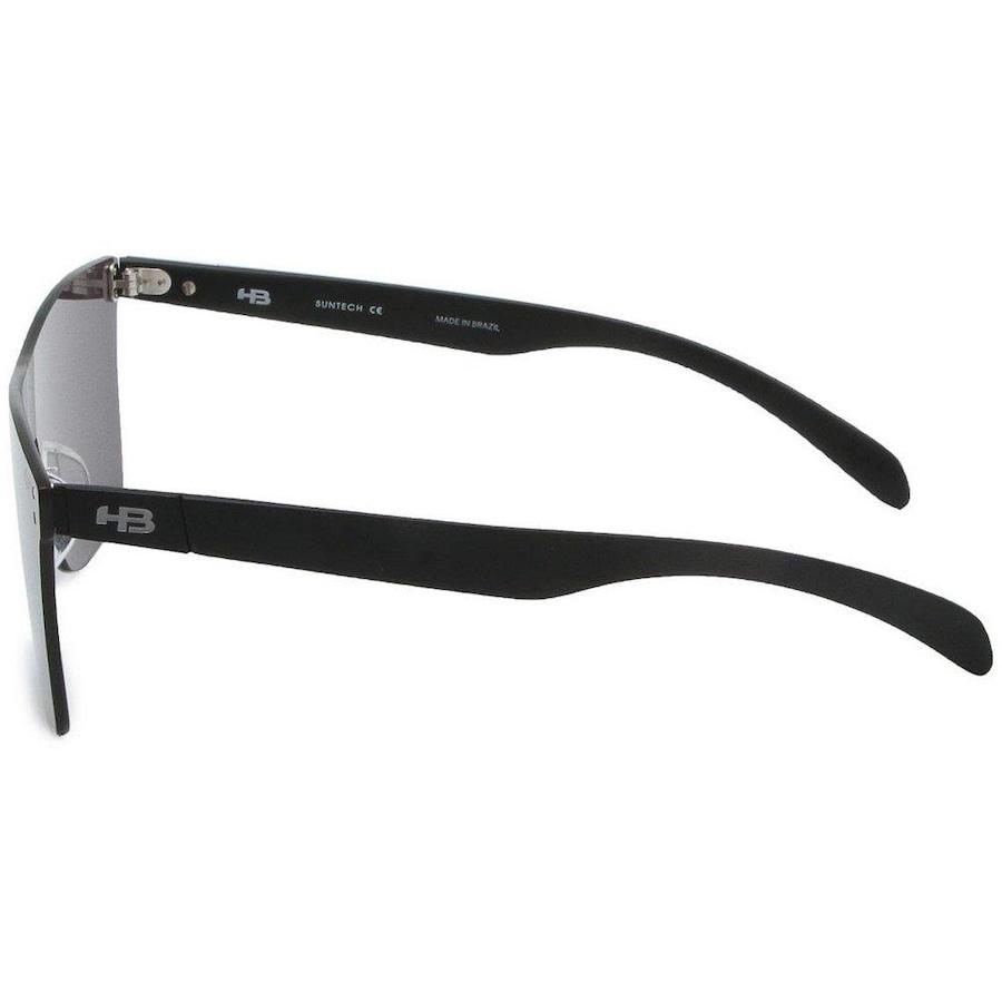 680e55074 Óculos de Sol HB Floyd Mask - Unissex