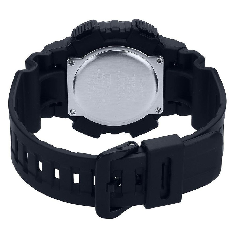 55413d4b9d3 Relógio Digital Analógico Casio Standard AEQ-110W - Masculina