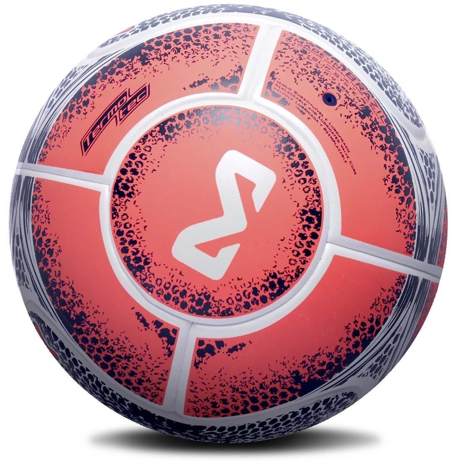 804adba31 Bola de Futsal Penalty Max 1000 Aprovada FIFA