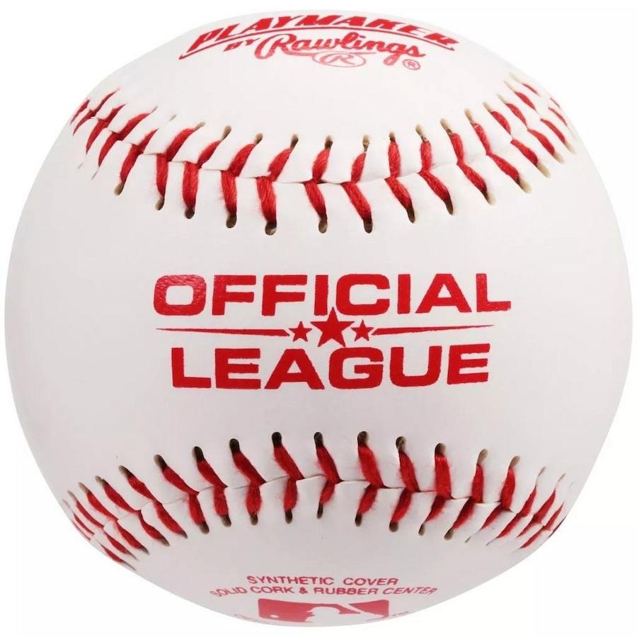 16e4cb0a5 Bola de Baseball Rawlings Playmaker