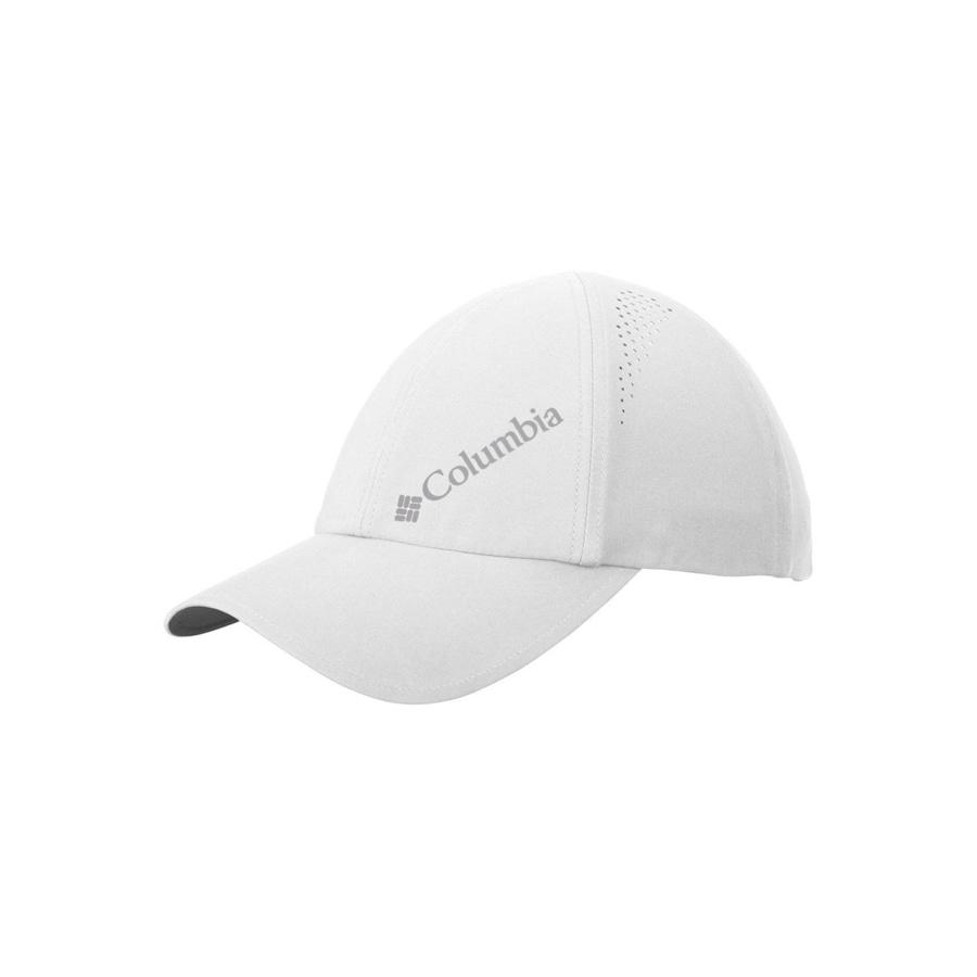 Boné Aba Curva Columbia W Silver RidgeT Ball Cap - Strapback - Adulto c0b3917eb42