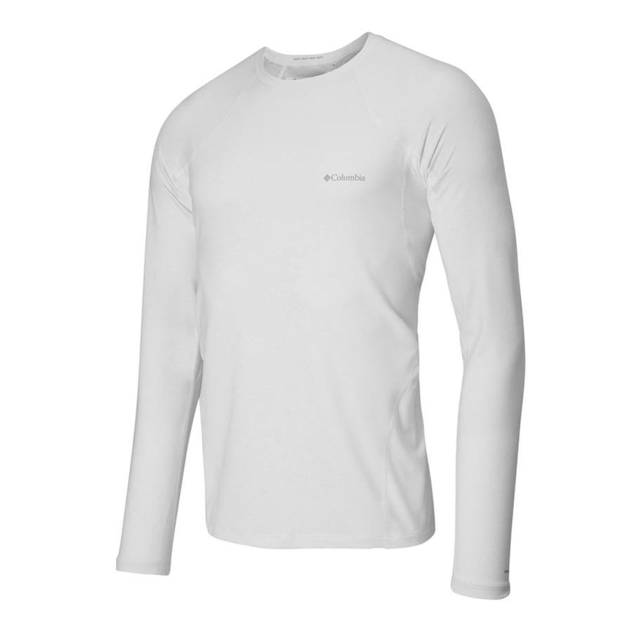 1e4d1a45bbc Camisa de Compressão Columbia Sportswear Baselayer Stretch - Masculina