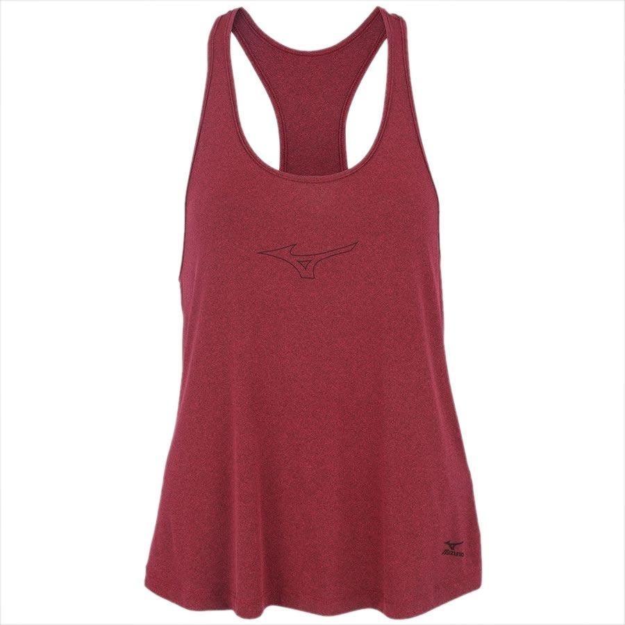 d22b6e70a56e1 Camiseta Regata Mizuno Liberty - Feminina