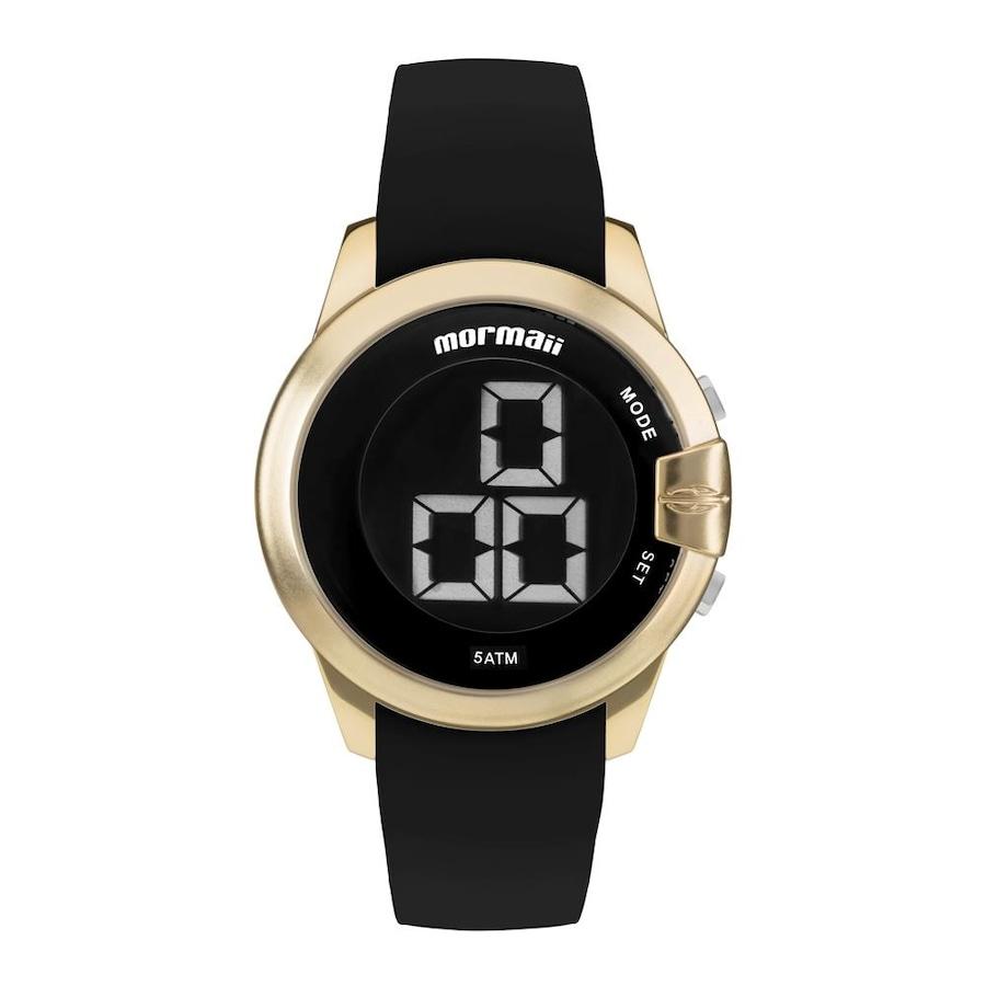 d229f167ac7 Relógio Digital Mormaii Interestelar MOBJT0078D -Feminino