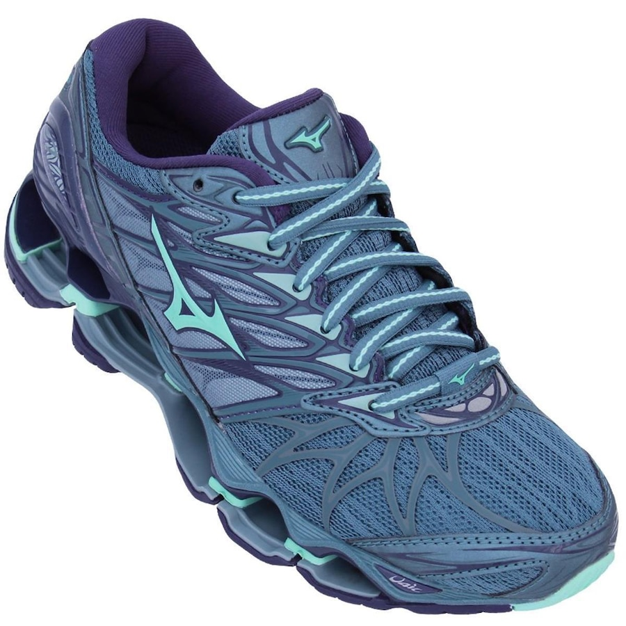 new products c0bfa 8349b Tênis Mizuno Wave Prophecy 7 - Feminino