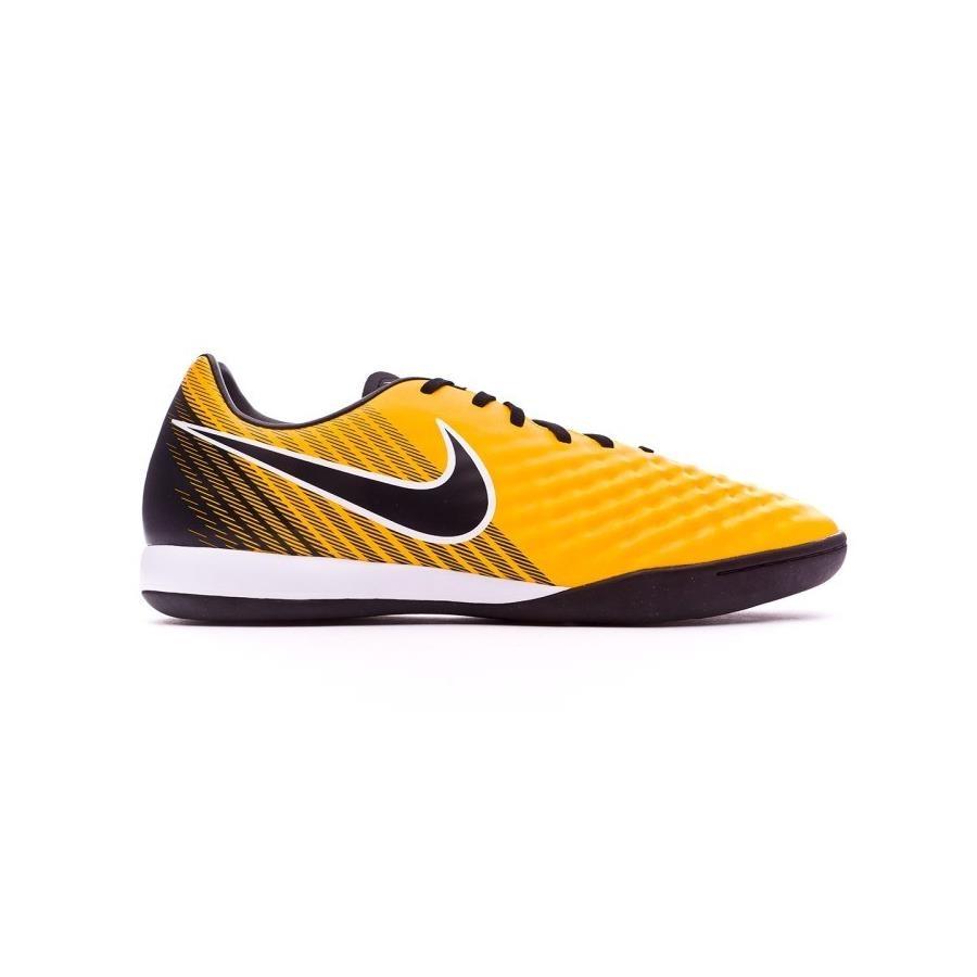 74a4968dd5 Chuteira Futsal Nike Magista Onda 2 IC - Adulto