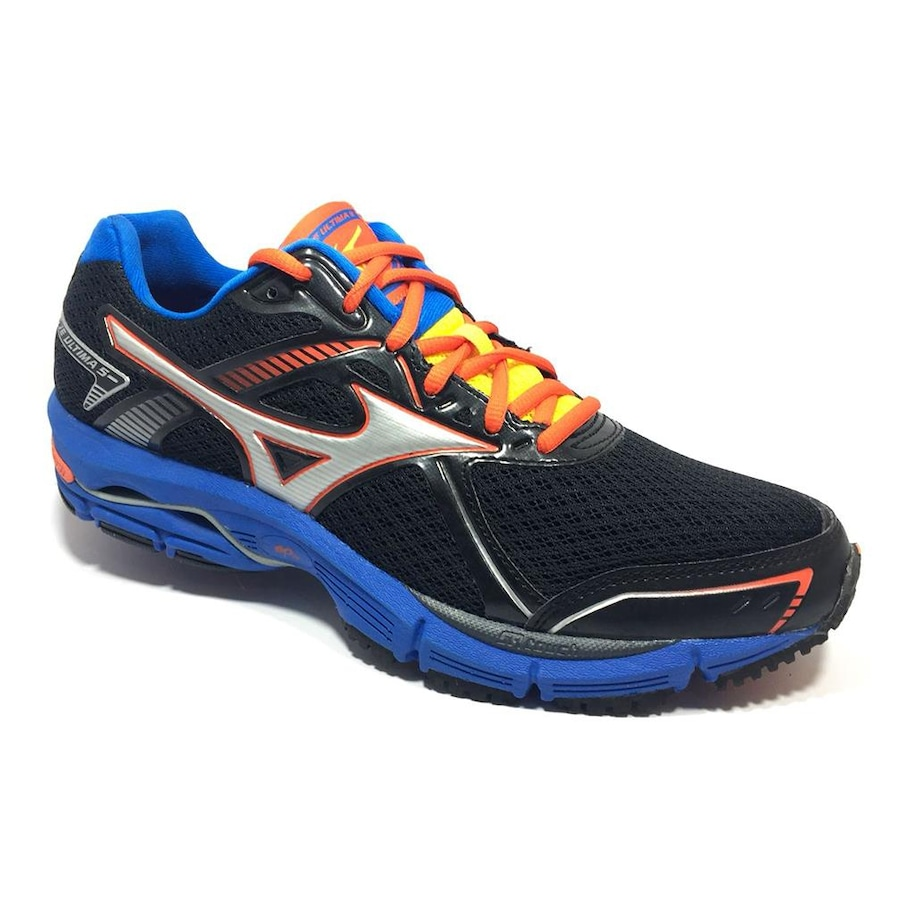 0f8dad3b08 Tênis Mizuno Wave Ultima 5 - Adulto