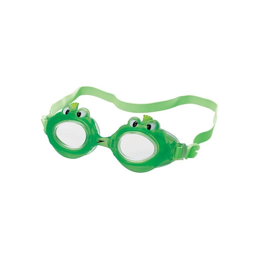 77abd2304 Óculos de Natação Speedo Fun Club Sapo - Infantil