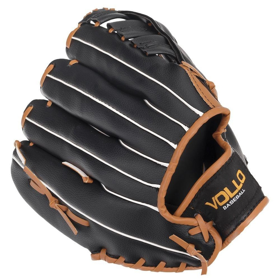 eb5cbc3f7 Luva de Beisebol Vollo Hand Crafted Training Glove