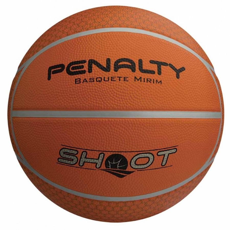 5fc9350fb Bola de Basquete Penalty Shoot Mirim IV