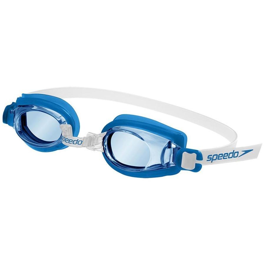 eaa85ec27 Óculos de Natação Speedo Jr Captain 2.0 - Infantil