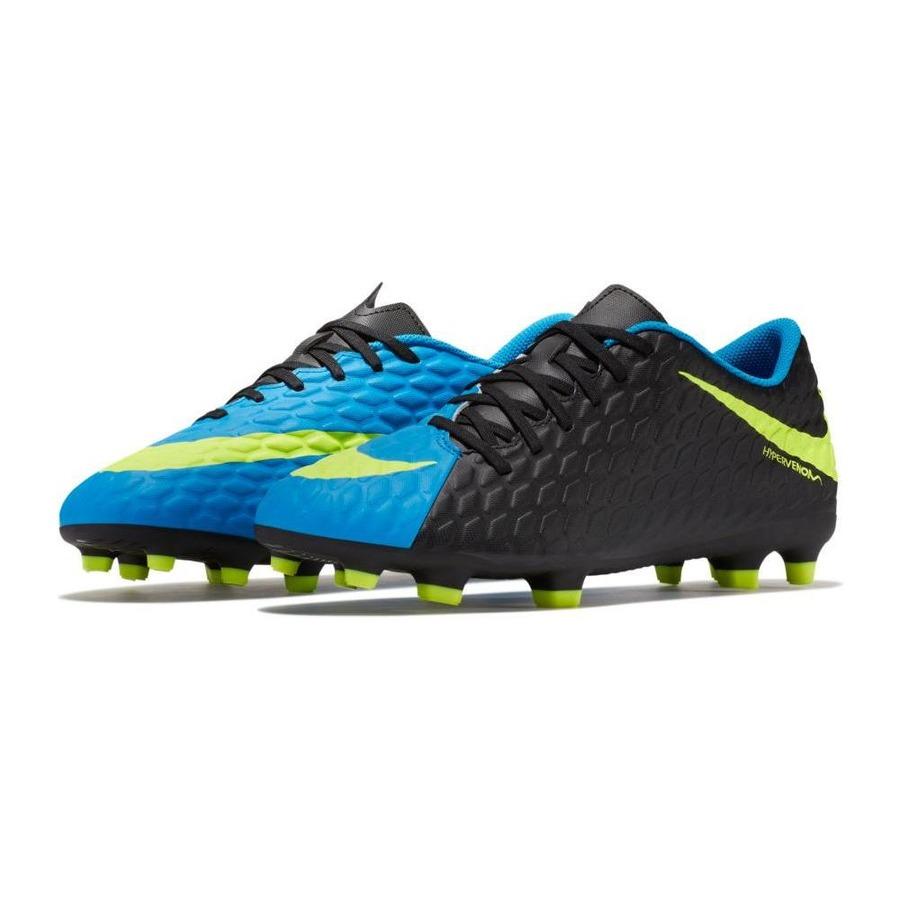 3593400b8e Chuteira de Campo Nike Hypervenom Phade 3 FG - Adulto