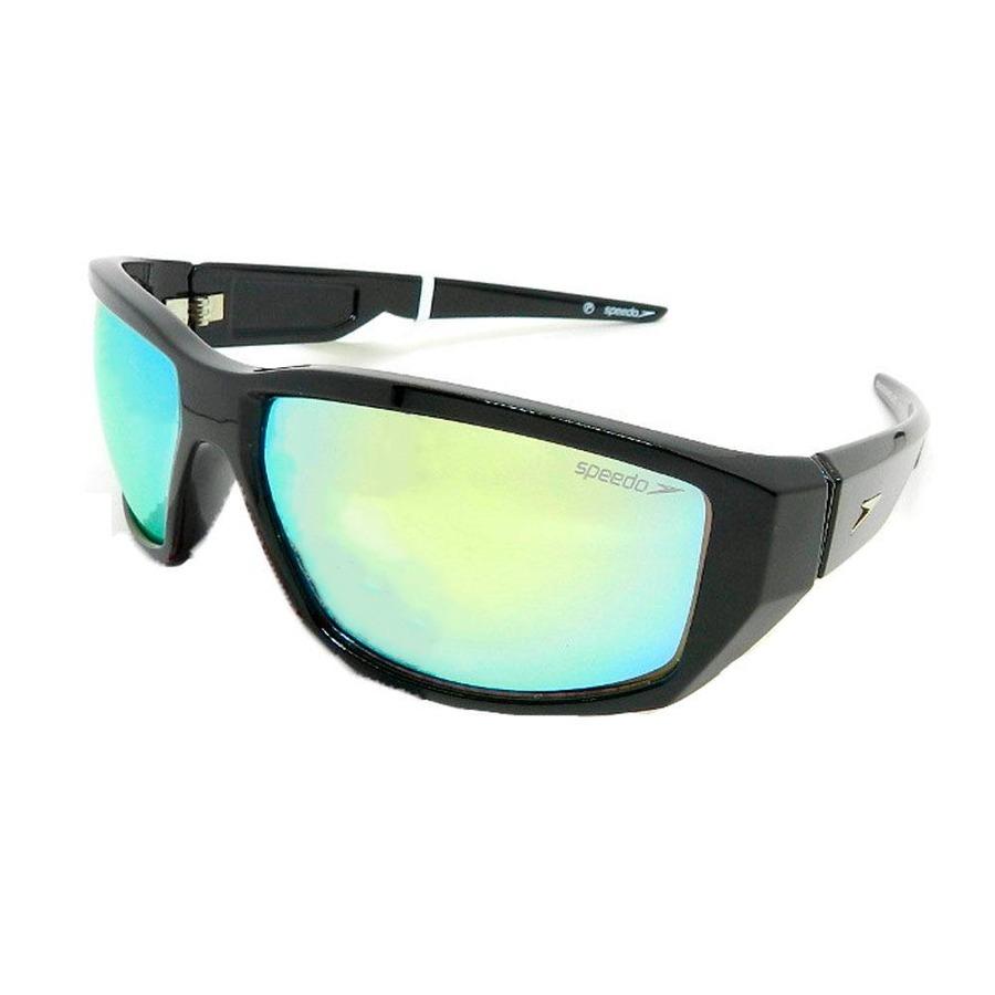 2c8d4f29c Óculos de Sol Speedo Shadowblade A03 Preto