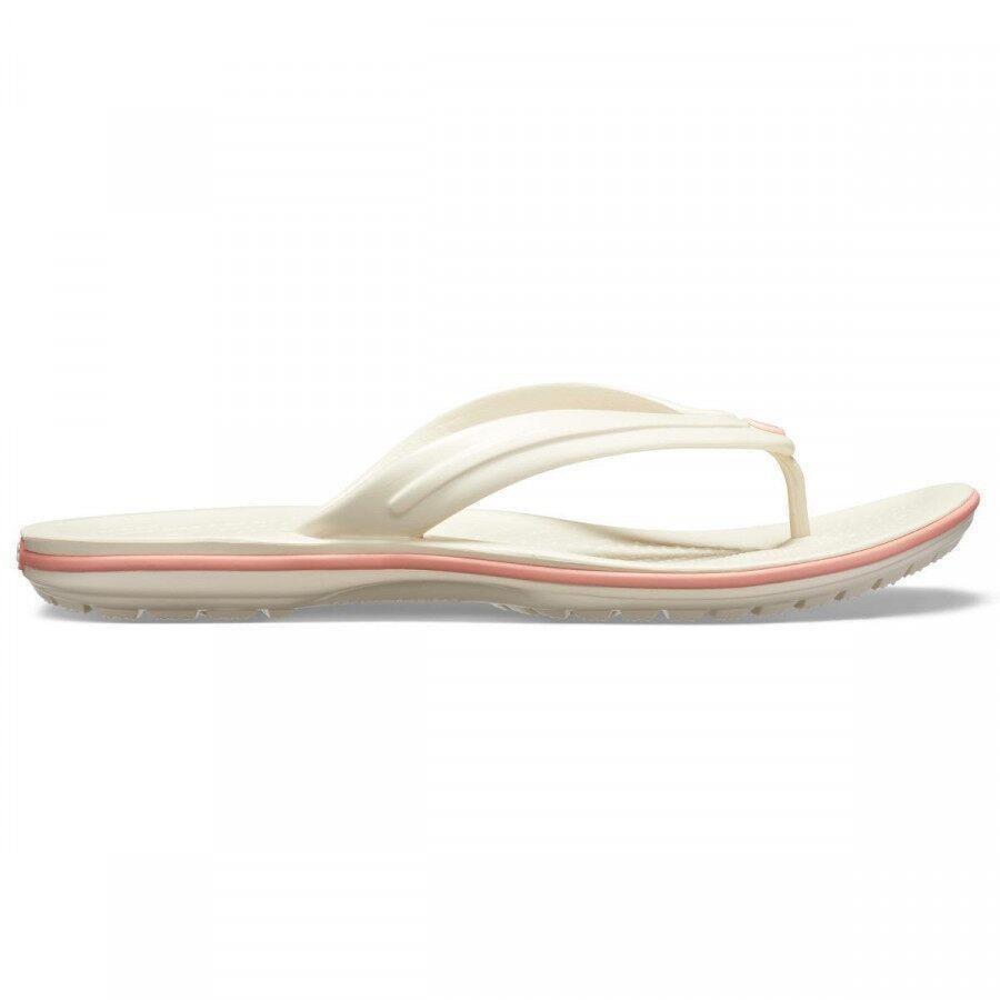 7083d9ba01 Chinelo Crocs Crocband Flip - Feminino