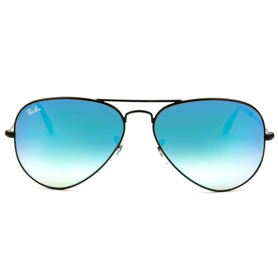 e59879160 Óculos de Sol Ray Ban Aviador Large Metal 002/4O/58 - Masculino