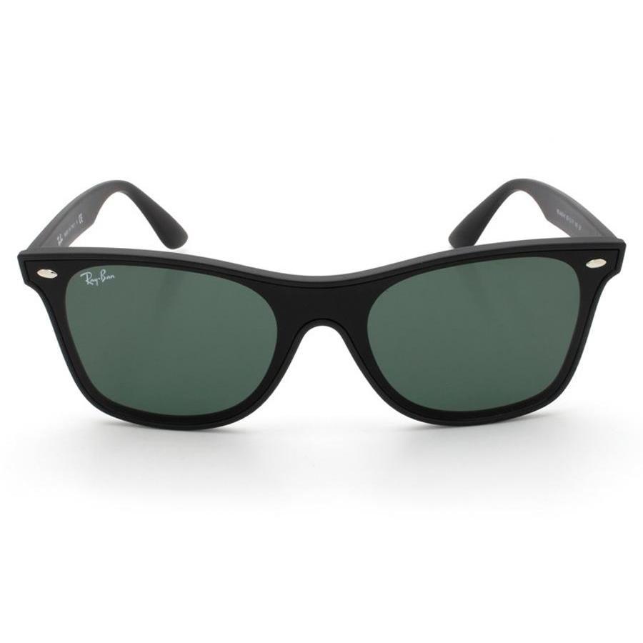 3255c9b32 Óculos de Sol Ray Ban Blaze Wayfarer 601S71/41 - Unissex