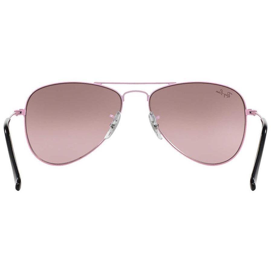 cad2fe358 Óculos de Sol Ray Ban Junior Aviador 211/7E/50 - Infantil