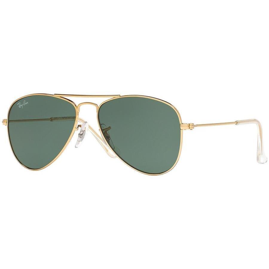 7c719aebf Óculos de Sol Ray Ban Junior Aviador 223/71/50 - Infantil