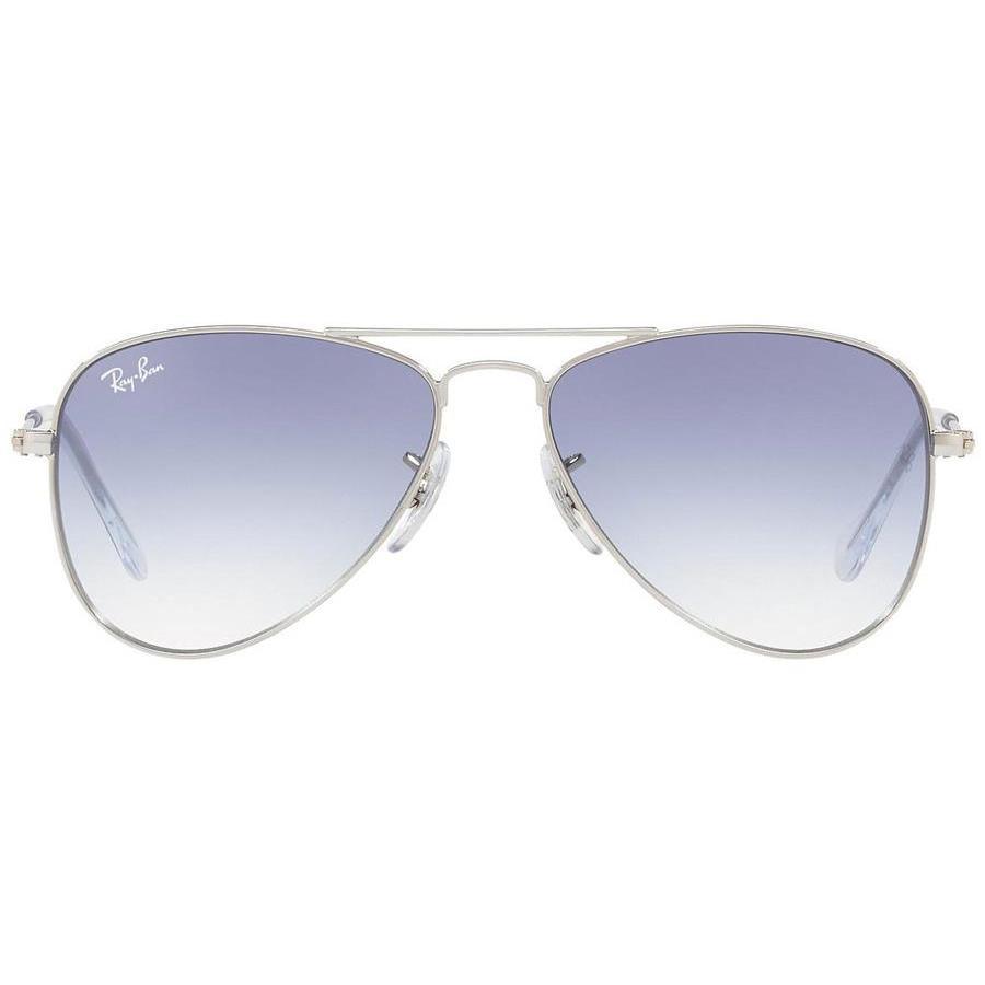 81d4e11a7 Óculos de Sol Ray Ban Junior Aviador - Infantil