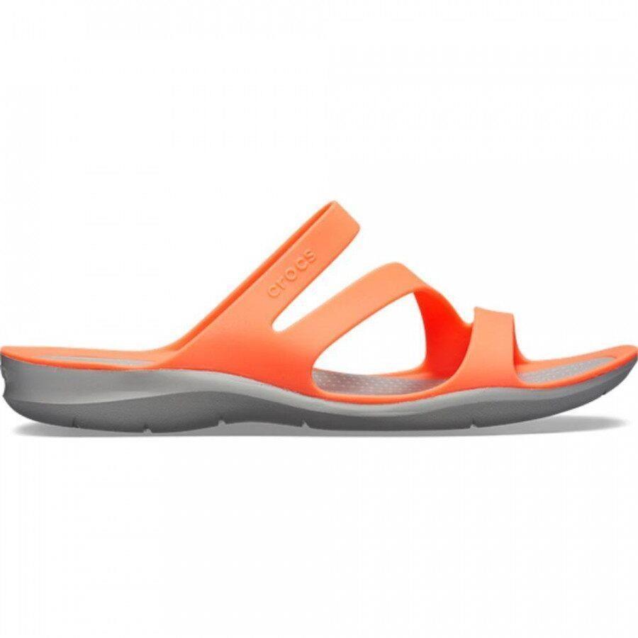 3b13567aa8 Sandalia Crocs Swiftwater Sandal W - Feminino