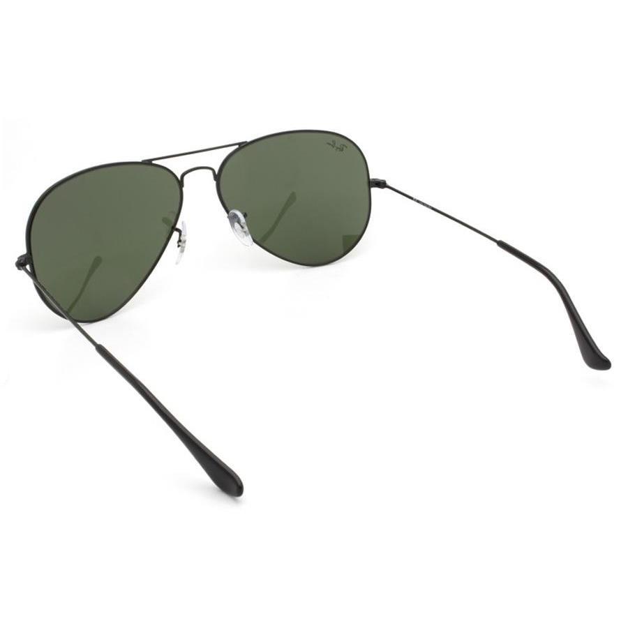 0d1208a96 Óculos de Sol Ray Ban Aviador Large Metal II - Masculino